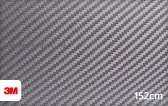 3M 1080 CFS201 Carbon Fiber Anthracite wrap folie
