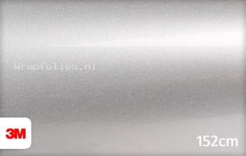 3M 1080 G120 Gloss White Aluminium wrap folie