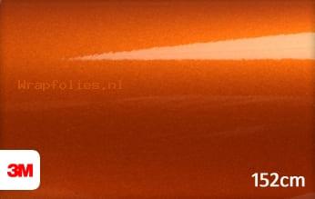 3M 1080 G344 Gloss Liquid Copper wrap folie