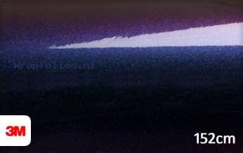 3M 1080 GP278 Gloss Flip Deep Space wrap folie