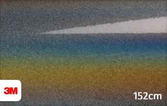 3M 1080 GP281 Gloss Flip Psychedelic wrap folie