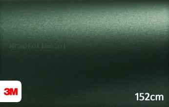 3M 1080 M206 Matte Pine Green Metallic wrap folie