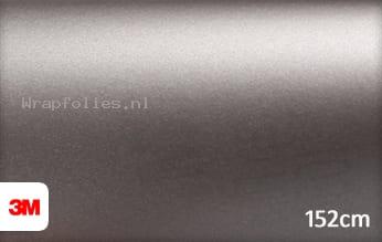 3M 1080 M230 Matte Grey Aluminium wrap folie
