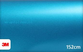 3M 1080 S327 Satin Ocean Shimmer wrap folie