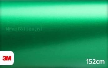 3M 1080 S336 Satin Sheer Luck Green wrap folie
