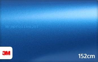 3M 1080 S347 Satin Perfect Blue wrap folie