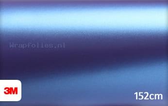 3M 1080 SP277 Satin Flip Glacial Frost wrap folie