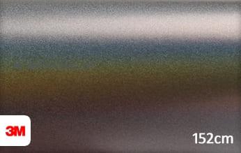 3M 1080 SP281 Satin Flip Psychedelic wrap folie