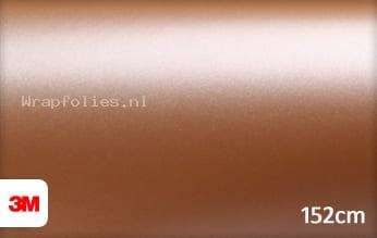 3M 1080 SP59 Satin Caramel Luster wrap folie