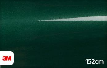 3M 1380 G216 Gloss Sapphire Green wrap folie