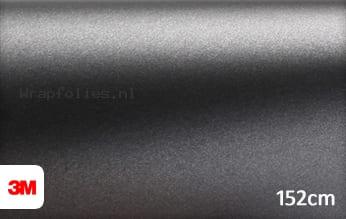 3M 1380 M291 Matte Granite Metallic wrap folie