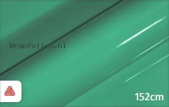 Avery SWF Emerald Green Gloss wrap folie