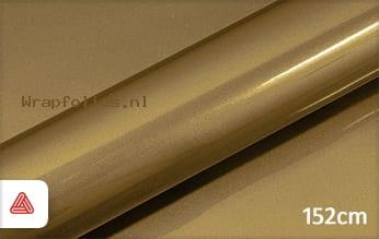 Avery SWF Gold Gloss Metallic wrap folie