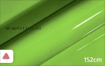 Avery SWF Grass Green Gloss wrap folie