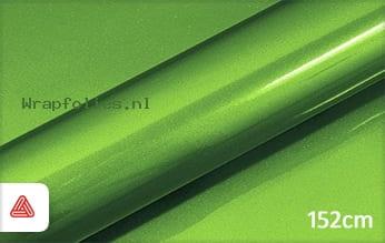 Avery SWF Pearl Light Green Gloss wrap folie