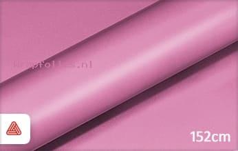 Avery SWF Pink Matte Metallic wrap folie