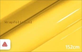 Avery SWF Yellow Gloss wrap folie