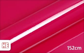 Hexis HX20220B Fuchsia Gloss wrap folie