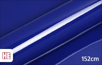 Hexis HX20280B Pacific Blue Gloss wrap folie