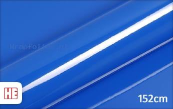 Hexis HX20293B Curacao Blue Gloss wrap folie