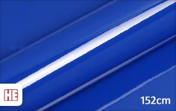 Hexis HX20300B Sapphire Blue Gloss wrap folie
