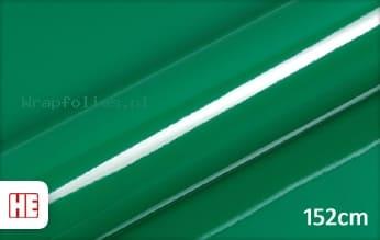 Hexis HX20348B Emerald Green Gloss wrap folie