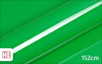 Hexis HX20369B Apple Green Gloss wrap folie