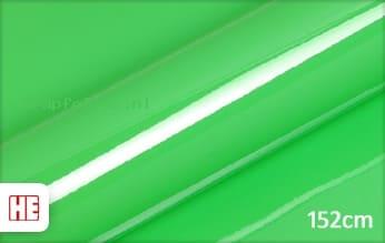 Hexis HX20375B Light Green Gloss wrap folie