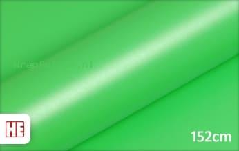Hexis HX20375M Light Green Matt wrap folie