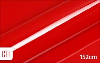 Hexis HX20485B Red Embers Gloss wrap folie