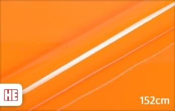 Hexis HX20495B Urban Orange Gloss wrap folie