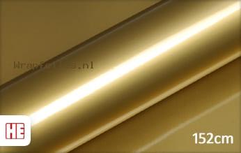 Hexis HX20871B Gold Coloured Gloss wrap folie