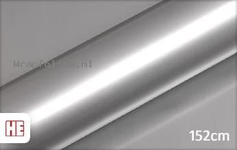 Hexis HX20877B Silver Gloss wrap folie
