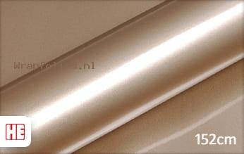 Hexis HX20BCMB Ashen Beige Metallic Gloss wrap folie