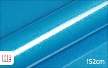 Hexis HX20BFJB Fjord Blue Gloss wrap folie