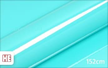 Hexis HX20BTIB Tiffany Blue Gloss wrap folie