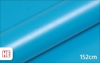 Hexis HX20BTUM Turquoise Blue Matt wrap folie