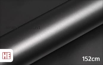 Hexis HX20GANM Anthracite Grey Metallic Matt wrap folie
