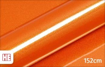 Hexis HX20OAUB Aurora Orange Gloss wrap folie