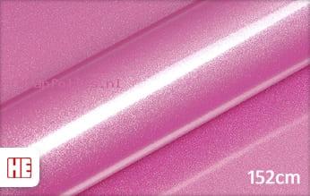 Hexis HX20RDRB Jellybean Pink Gloss wrap folie