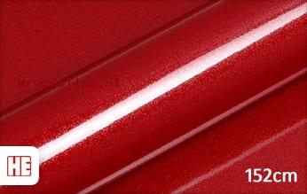 Hexis HX20RGRB Garnet Red Gloss wrap folie