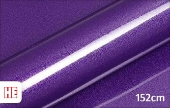Hexis HX20VBYB Byzantine Violet Gloss wrap folie