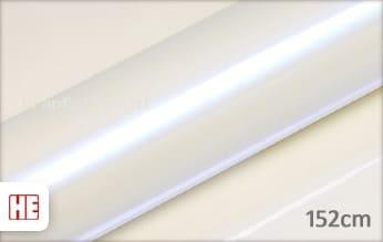 Hexis HX30BBOB Boreal White Gloss wrap folie