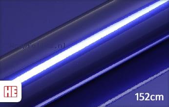 Hexis HX30BNEB Neon Blue Gloss wrap folie