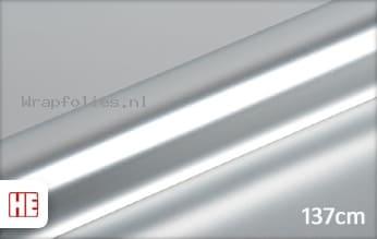 Hexis HX30SCH01S Super Chrome Silver Satin wrap folie