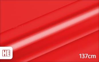 Hexis HX30SCH02S Super Chrome Red Satin wrap folie