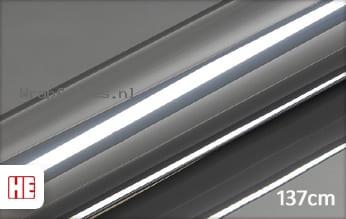 Hexis HX30SCH03B Super Chrome Titanium Gloss wrap folie