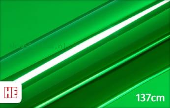 Hexis HX30SCH04B Super Chrome Green Gloss wrap folie