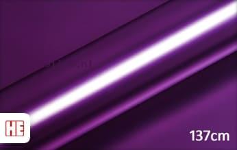 Hexis HX30SCH06S Super Chrome Purple Satin wrap folie