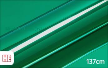 Hexis HX30SCH09B Super Chrome Turquoise Gloss wrap folie